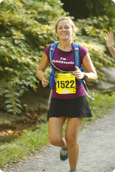 parks half marathon 2013 review