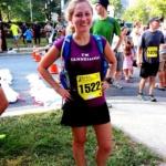 Parks Half Marathon Race Recap