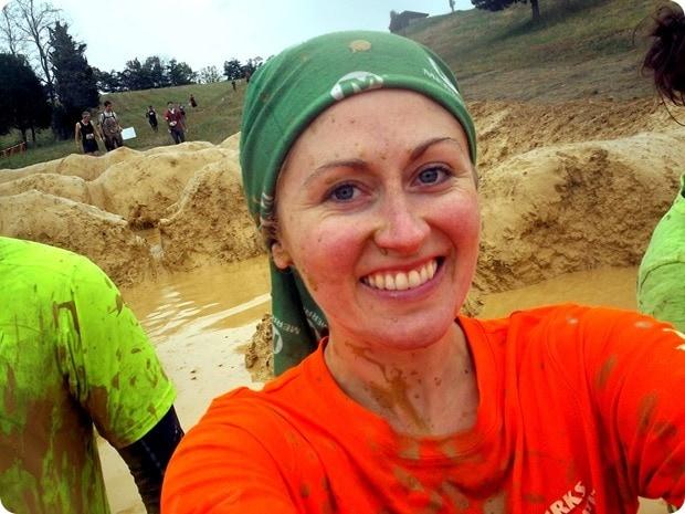 tough mudder muddy mile