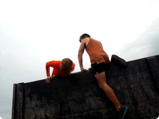tough mudder berlin wall