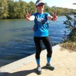 A New Running PDR: 22 Miles!