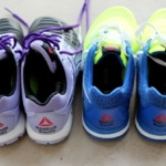Win Your Choice of Reebok CrossFit Shoes!