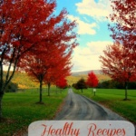 healthy recipes for fall
