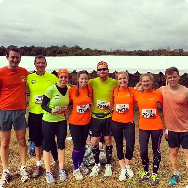 tough mudder 2013 dc