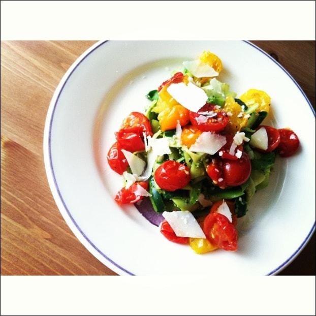 healthy food philosophy