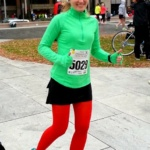 Jingle All the Way 8k Race Recap