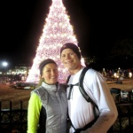 An Urban Adventure to the National Christmas Tree