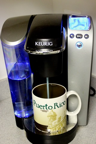 how to take apart and clean keurig