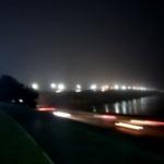 A Dark & Foggy Run + Fit Gear for the New Year