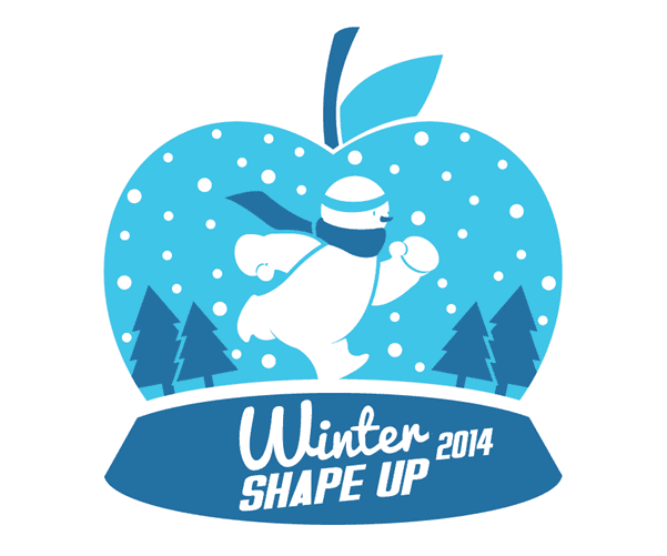 Winter Shape Up logo