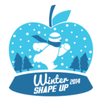 Winter Shape Up logo