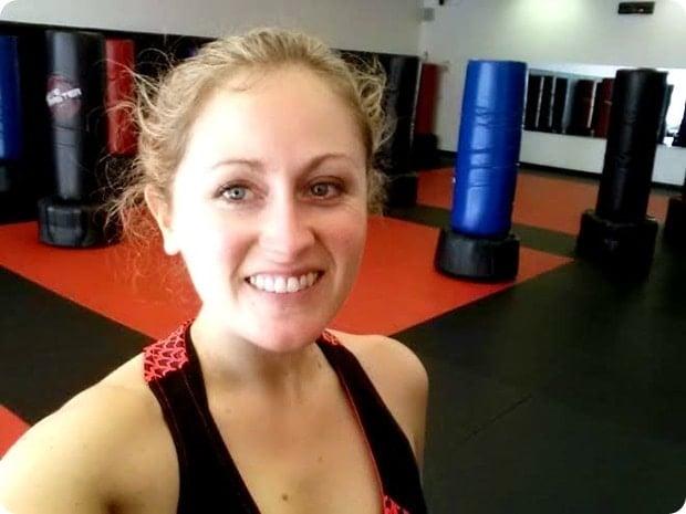 kickboxing nova mma