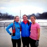 A Running & November Project DC Morning!