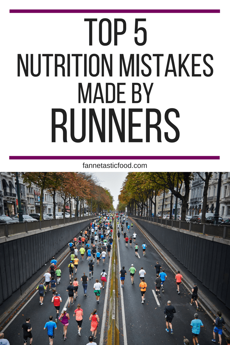 983c4db1a2 How to Eat for Running: The Top 5 Nutrition Mistakes Made by Runners --