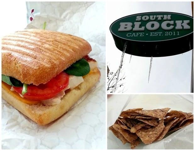 south block cafe