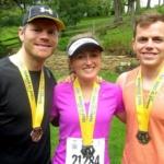 Pittsburgh Half Marathon 2014 Race Recap