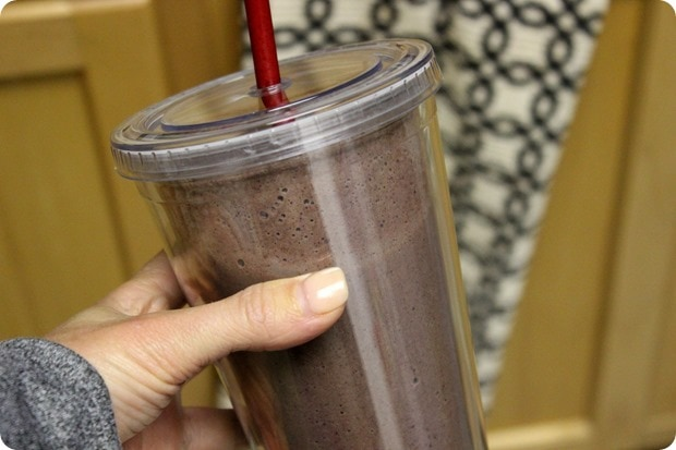 how to make a smoothie more satisfying