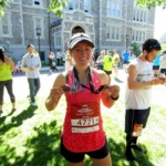 Runner's World Heartbreak Hill Half & Festival: Half Marathon Recap!