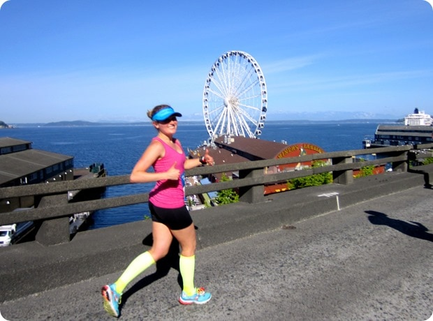 seattle rock n roll half marathon
