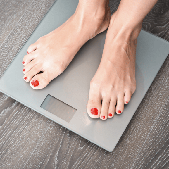 why you should throw away your scale