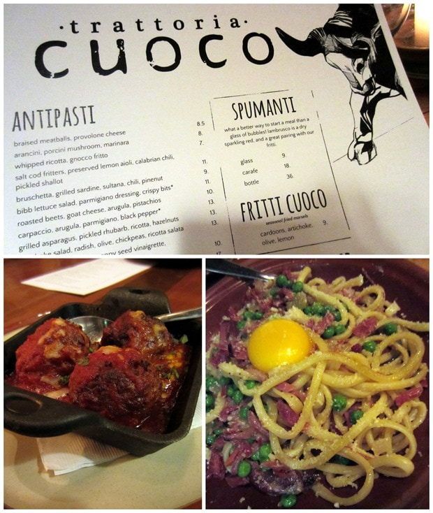 cuoco seattle
