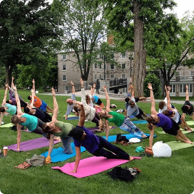 dickinson_alumni_weekend_yoga