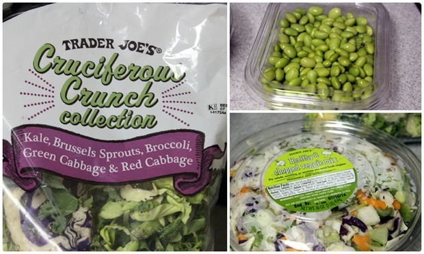 trader joes healthy products