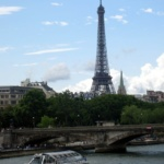 An American in Paris (Sightseeing + Food Adventures)