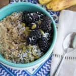 How To Make Oatmeal More Tasty, Filling & Satisfying