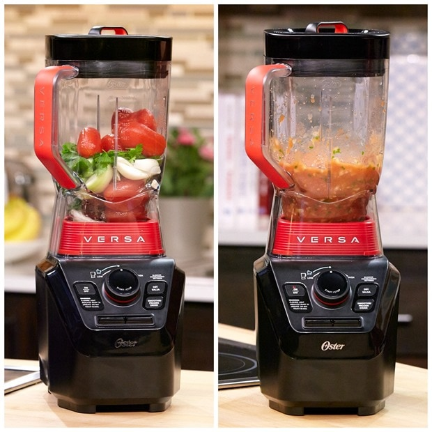 fiery red salsa recipe