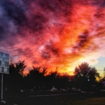 Track Sunrises, Recent Eats, Brooks Heritage, and Running Inspiration