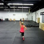 Lessons on Challenging Yourself from CrossFit