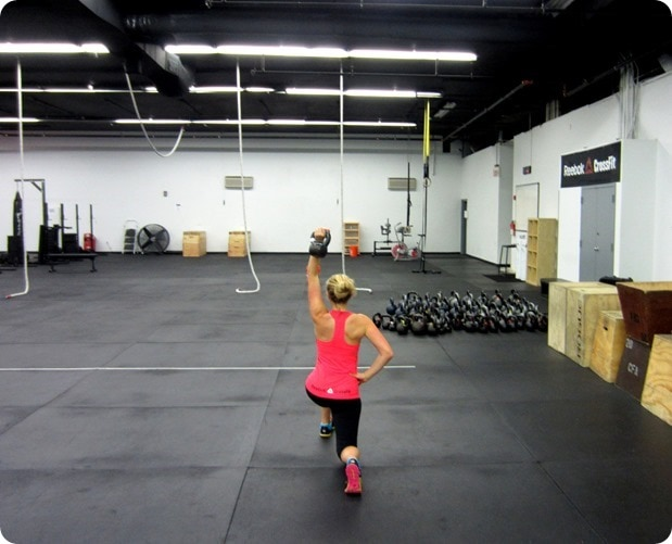 Lessons on Challenging Yourself from CrossFit - fANNEtastic food   Registered Dietitian Blog   Recipes + Healthy Living + Fitness