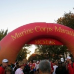 MCM 10k Race Recap 2014