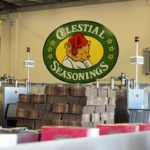 A Day with Celestial Seasonings in Boulder, Colorado (+ a Giveaway!)