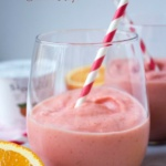 Hangover Busting Smoothie Recipe