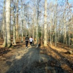Burke Lake Park 15k Trail Race