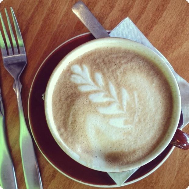cassatts kiwi cafe