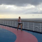How to Stay Active on a Cruise