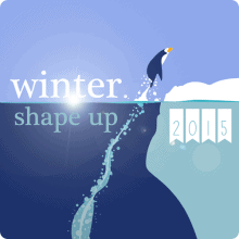 Winter Shape Up 2015