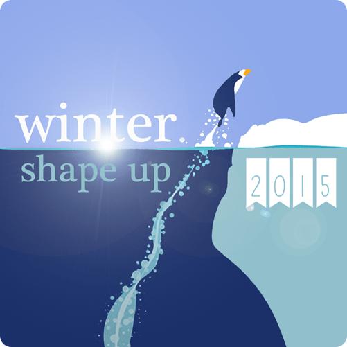 Winter Shape Up 2015