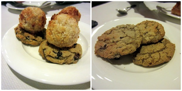 canyon ranch chocolate chip cookies