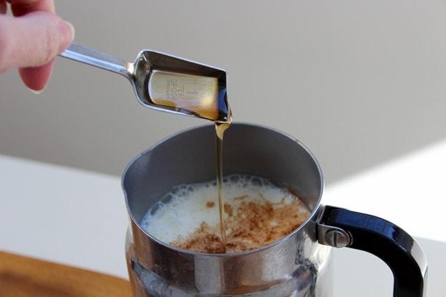 how to make pure nicotine syrup