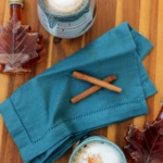 Matt's Maple Cinnamon Latte Recipe