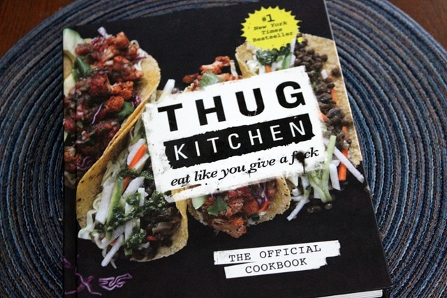 Thug Kitchen Meat Recipes