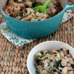 healthy tuna noodle casserole recipe