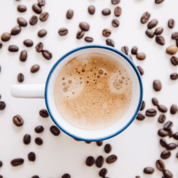 is coffee healthy