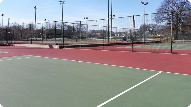quincy st arlington tennis