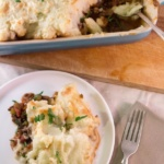 Vegan and Gluten Free Shepherd's Pie