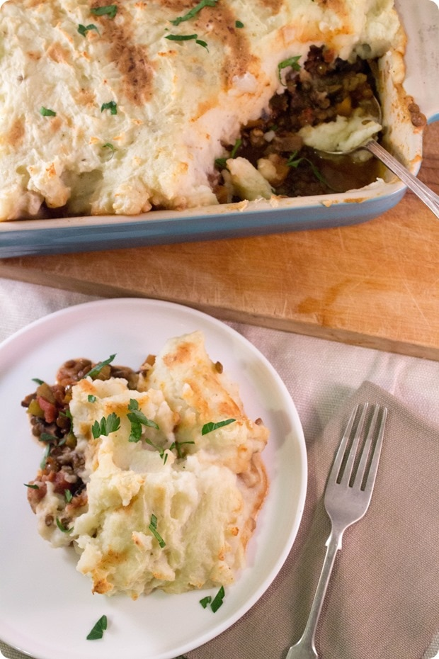 Free+Recipe+For+Shepherd's+Pie Vegan and Gluten Free Shepherd's Pie ...